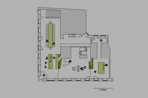 Plans of Bars and Restaurants · A collection curated by ...