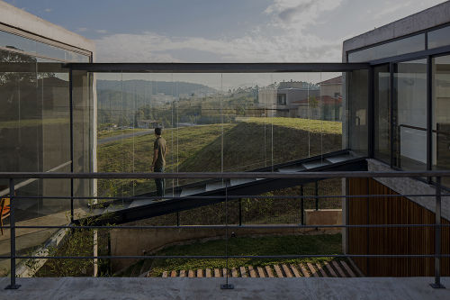 brazilian houses a collection curated by divisare