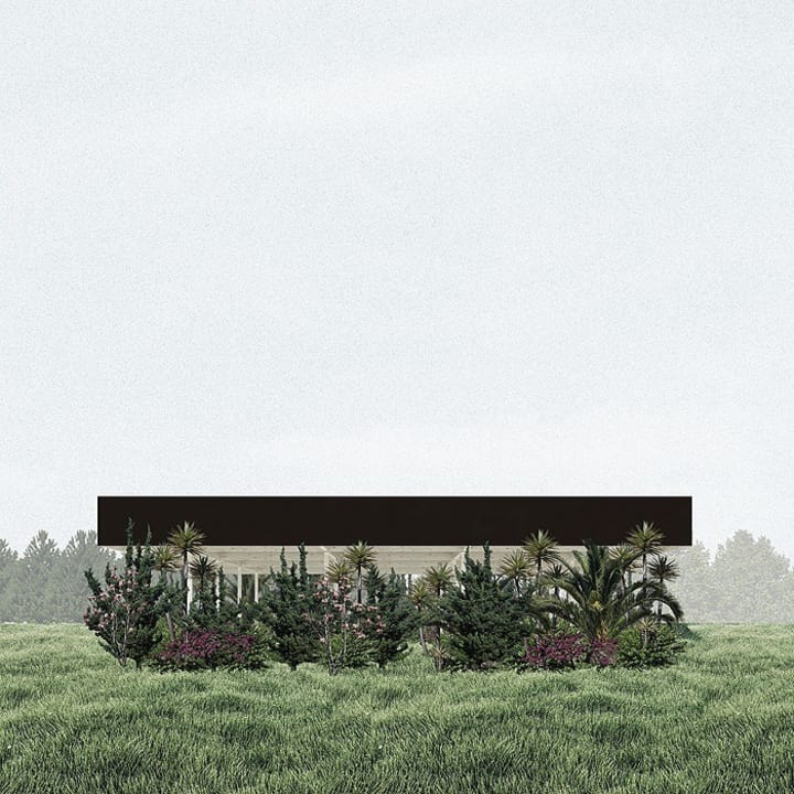 pedro duarte bento khora proposal for a summer pavilion 2014 divisare. Black Bedroom Furniture Sets. Home Design Ideas