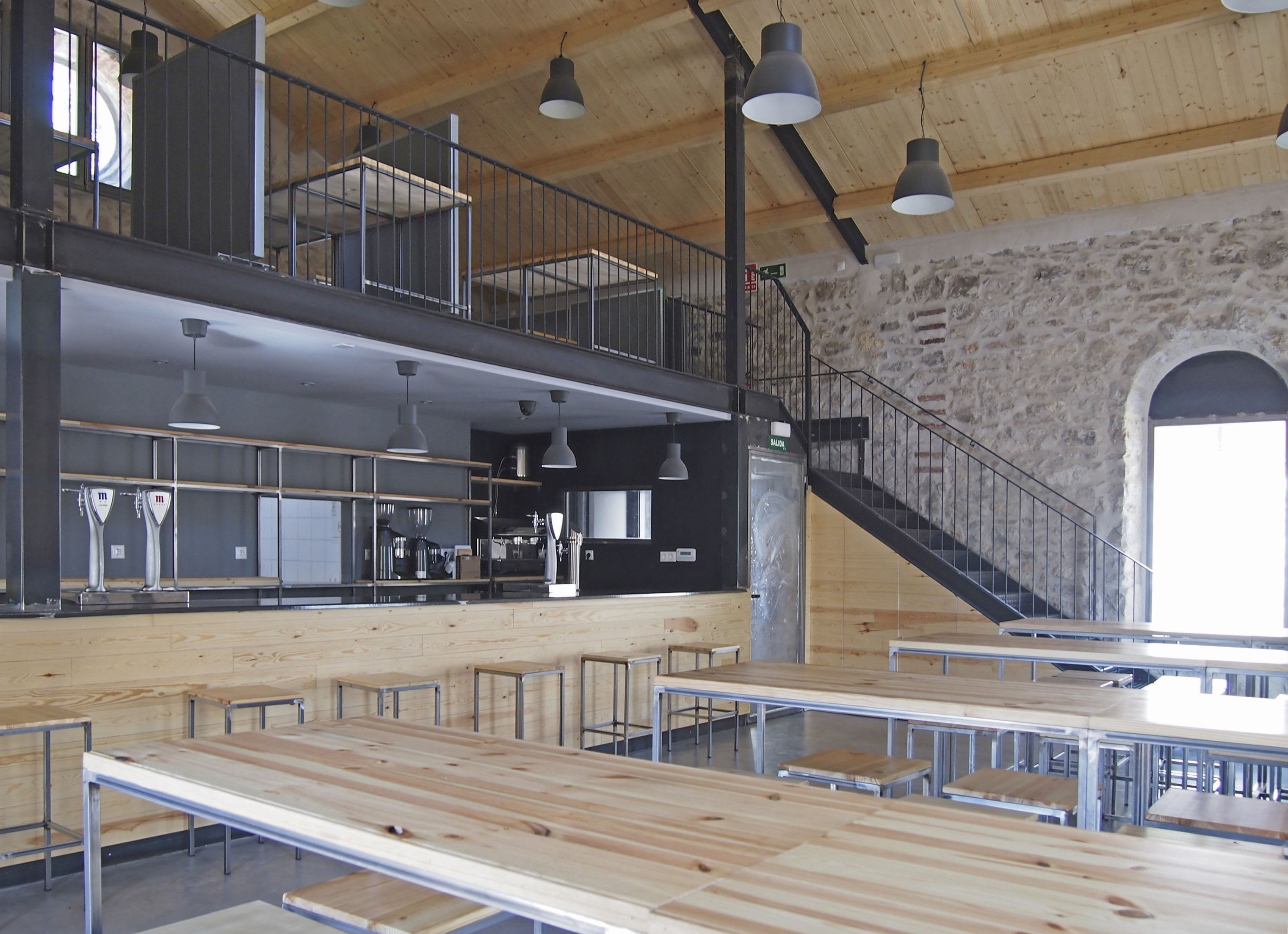 Restaurants a collection curated by divisare - Bar para casa ...